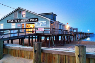 Avalon Fishing Pier Kill Devil Hills Outer Banks