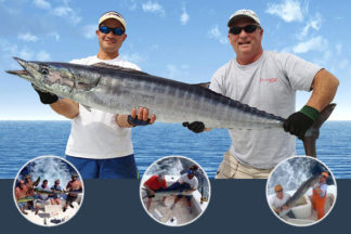 Big Eye Fishing Charters Outer Banks