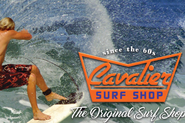 Cavalier Surf Shop Nags Head Outer Banks