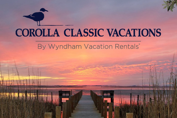 Corolla Classic Vacations Outer Banks NC Vacation Rentals