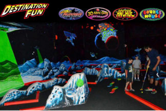 Destination Fun Kill Devil Hills Outer Banks