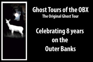 Ghost Tours of Outer Banks