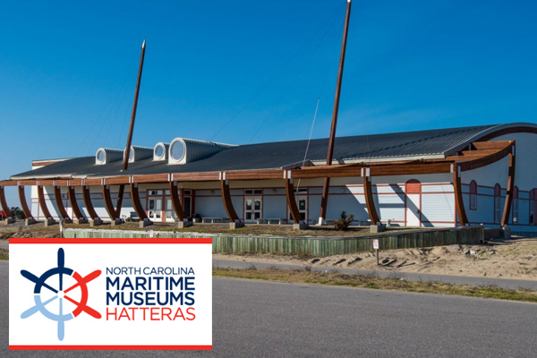 Graveyard of the Atlantic Museum Hatteras Island Outer Banks