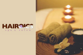 Hairoics Salon & Spa Massage Outer Banks