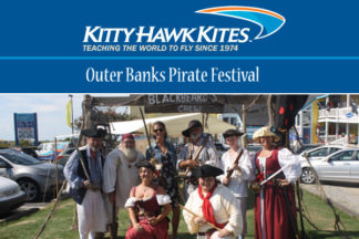 Outer Banks Pirate Festival Nags Head NC