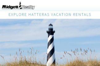 Midgett Realty - Hatteras Island Vacation Rentals