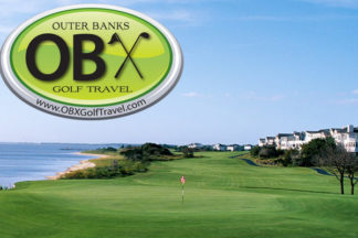 Outer Banks Golf Packages - OBX Golf Travel