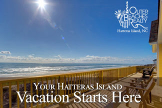 Outer Beaches Realty - Hatteras Island Vacation Rentals