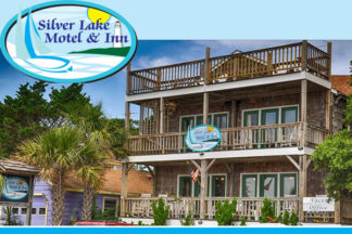 Silver Lake Motel & Inn Ocracoke Island, NC Outer Banks