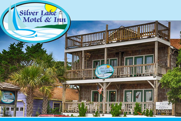 Silver lake motel inn visit outer banks obx vacation guide silver lake motel inn ocracoke island nc outer banks freerunsca Gallery