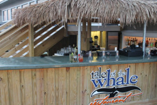 Tale of The Whale Restaurant Nags Head NC Outer Banks
