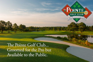 The Pointe Golf Club - Outer Banks NC Golf Courses
