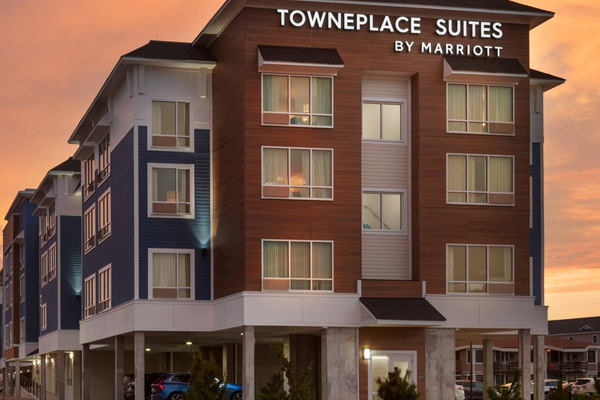 TownePlace Suites Outer Banks Kill Devil Hills