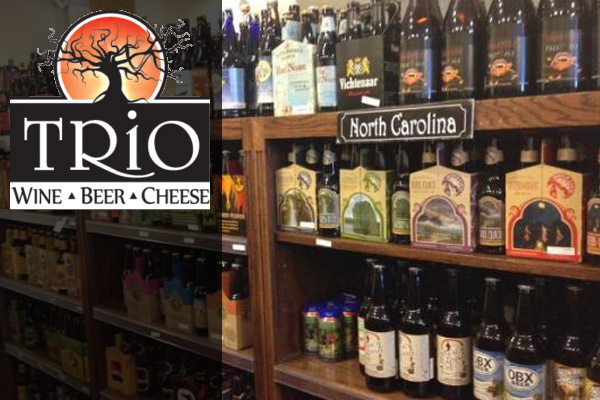 Trio Beer Wine Cheese Kitty Hawk Outer Banks