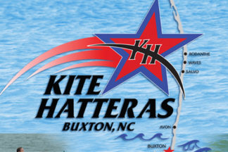 Kite Hatteras Kiteboarding Outer Banks NC