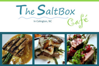 The Saltbox Cafe Kill Devil Hills NC Outer Banks