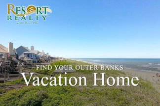 Resort Realty Outer Banks Vacation Rentals