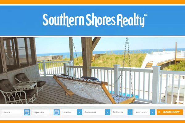 Southern Shores Realty Outer Banks Vacation Rentals