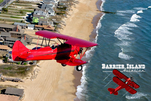 Barrier Island Aviation Manteo NC Outer Banks