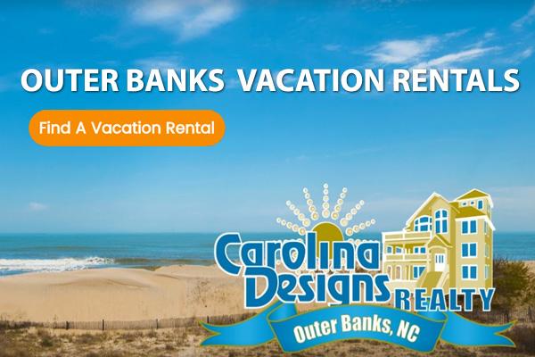 Carolina Designs Outer Banks Vacation Rentals