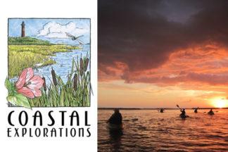 Coastal Explorations Corolla NC Outer Banks