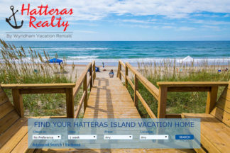 Hatteras Realty Outer Banks Vacation Rentals