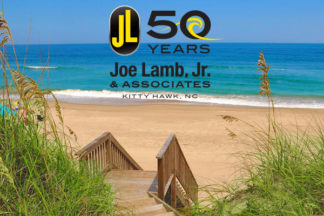 Joe Lamb jr Outer Banks Vacation Rentals