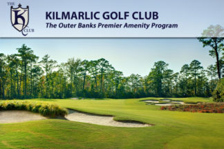 K Club OBX Golf Specials and Packages
