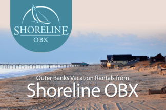 Shoreline OBX Outer Banks Vacation Rentals