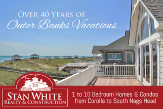 Stan White Realty Outer Banks Vacation Rentals