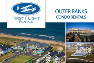First Flight Condo Vacation Rentals Outer Banks NC