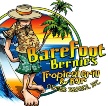 Barefoot Bernie's Tropical Grill & Bar Outer Banks 01.png