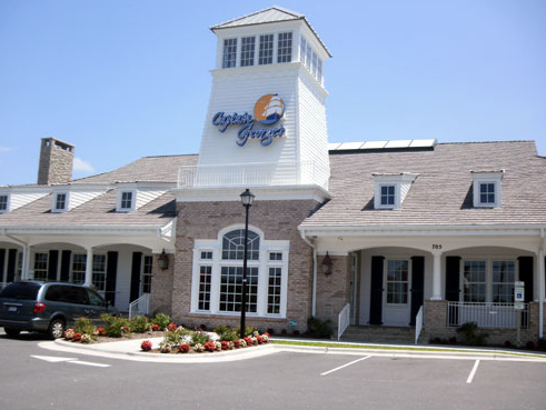 Captain Georges Seafood Restaurant Visit Outer Banks Obx