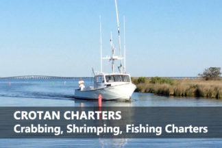 Croatan Charters Outer Banks