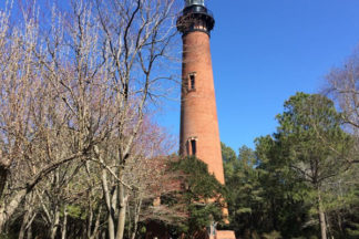 Currituck Beach Light Station Corolla Outer Banks