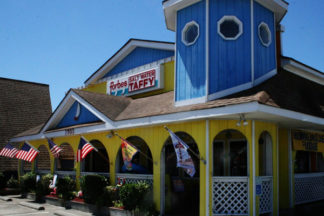 Forbes Candies Nags Head Outer Banks