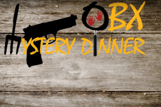 OBX Mystery Dinner Kill Devil Hills Outer Banks