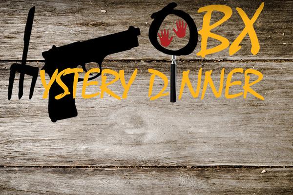 OBX Mystery Dinner Kill Devil Hills Outer Banks