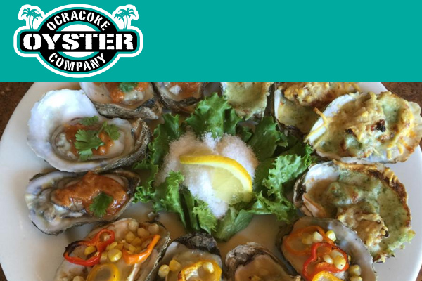 Ocracoke Oyster Company Outer Banks NC