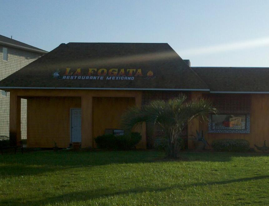 La Fogata Mexican Restaurant Kitty Hawk Nc