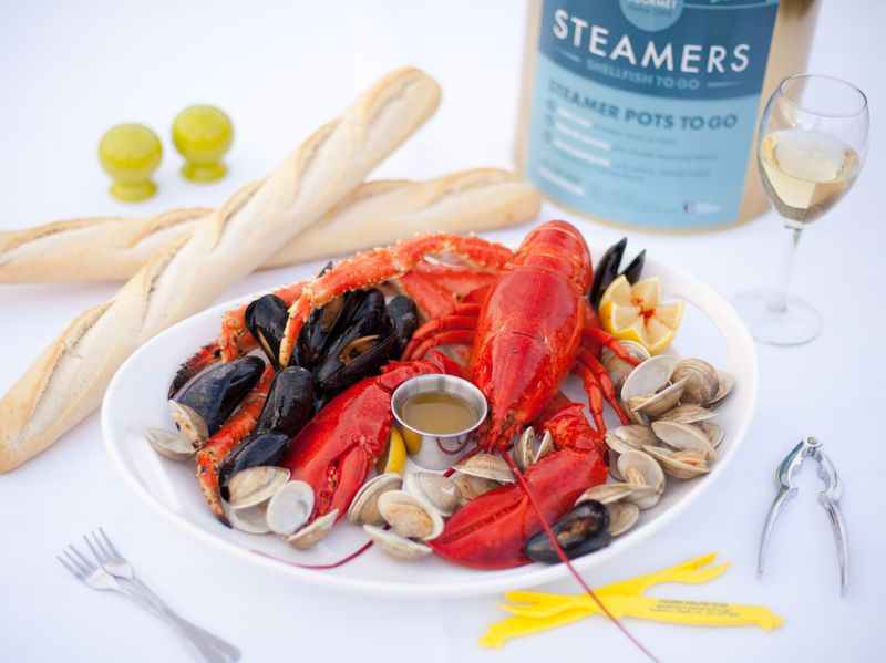 Steamers Corolla Outer Banks