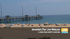 Kitty Hawk, NC Webcams | Visit Outer Banks | OBX Vacation Guide