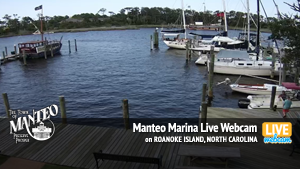 Duck, NC Webcams | Visit Outer Banks | OBX Vacation Guide