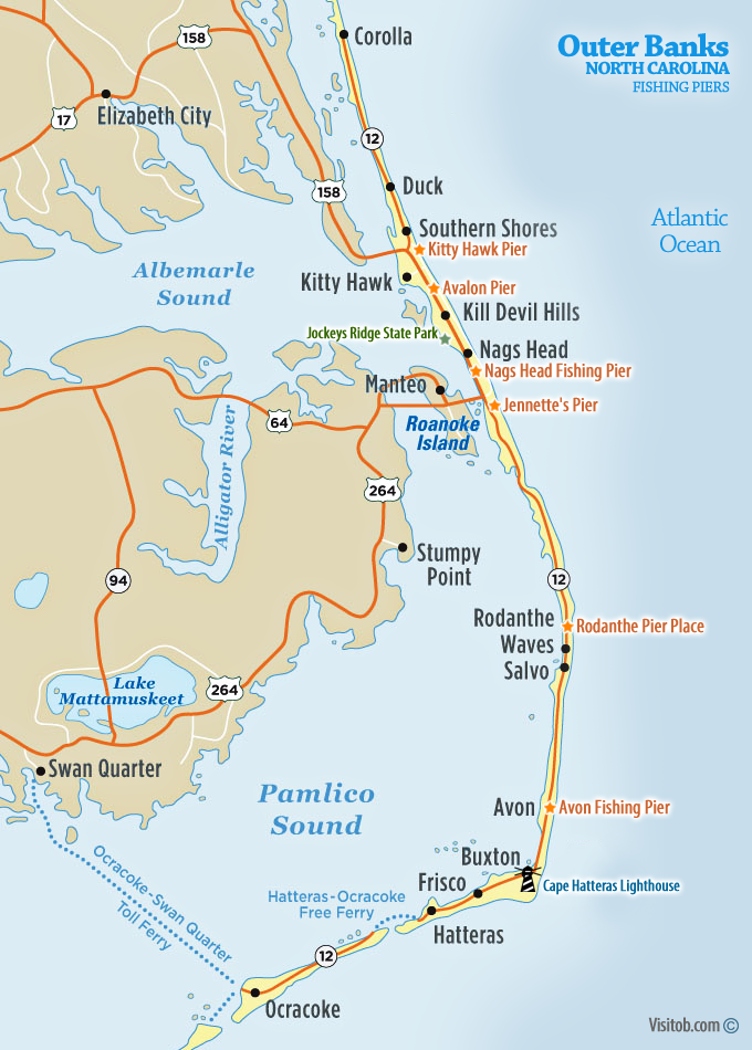 Outer banks fishing reports visit outer banks obx for Obx fishing reports
