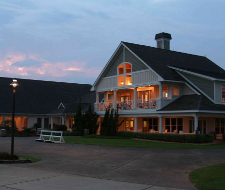 Currituck Golf Club Outer Banks 01 Png