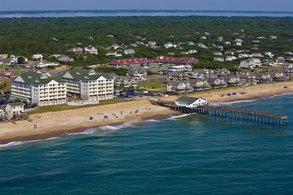 Hilton Garden Inn Outer Banks Kitty Hawk Visit Outer Banks Obx Vacation Guide