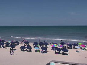 Corolla Light Resort Webcam Outer Banks NC