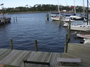 Manteo Marina Webcam, Roanoke Island, Outer Banks, NC