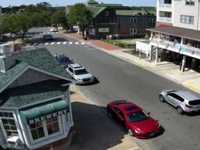 Downtown Manteo Webcam Queen Elizabeth St Outer Banks, NC