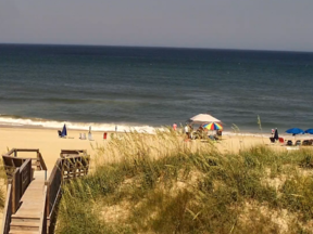 Nags Head Beach Webcam